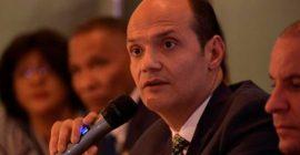 Candidatura de Ranfi Trujillo fue rechazada por la Junta Central Electoral