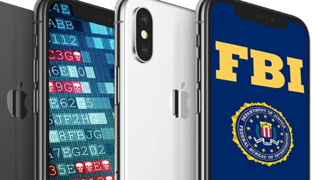 Los 5 trucos del FBI para proteger tus contraseñas