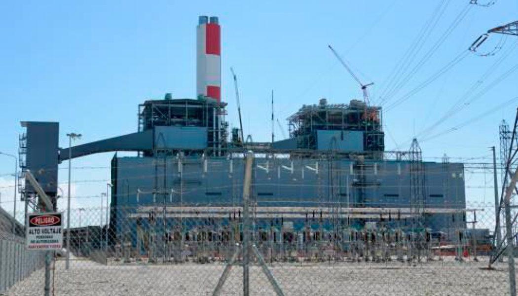 Punta Catalina será entregada al Gobierno este jueves 20