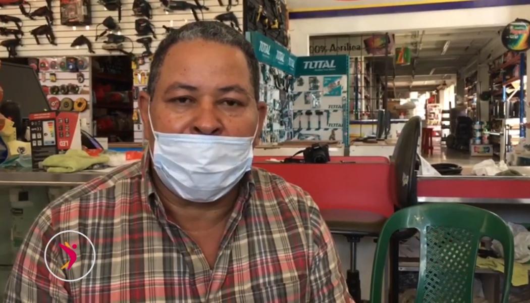 Empresario Pedro Reyes desmiente rumores sobre contagio Covid-19
