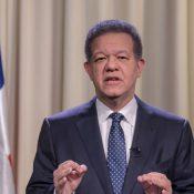 Leonel pide congelar precios de los productos básicos y renegociar deuda