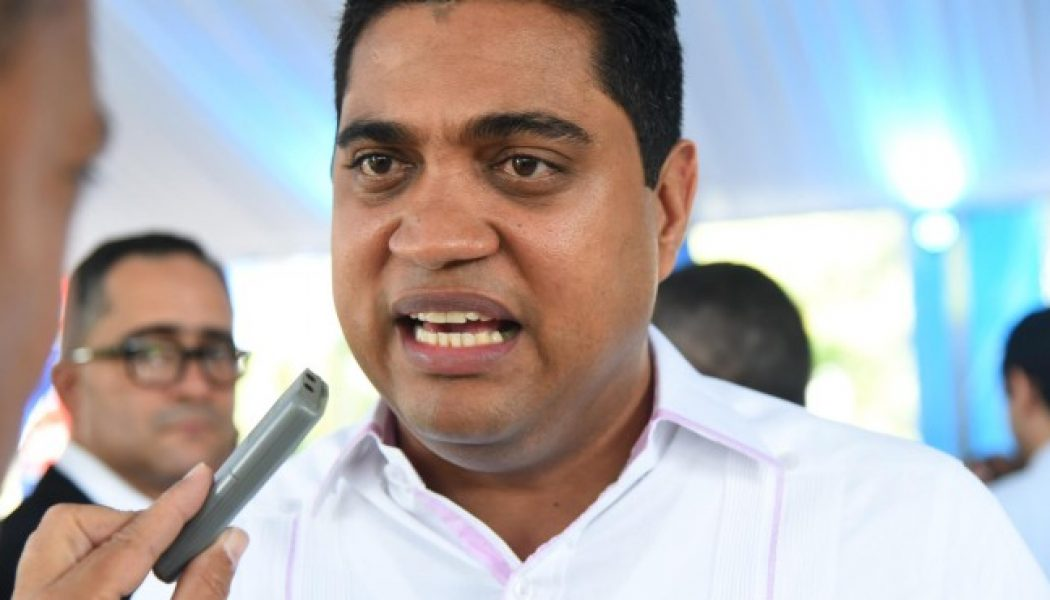 Alcalde de La Vega solicita permiso al Ministerio de Defensa para controlar entrada y salida a la ciudad por coronavirus