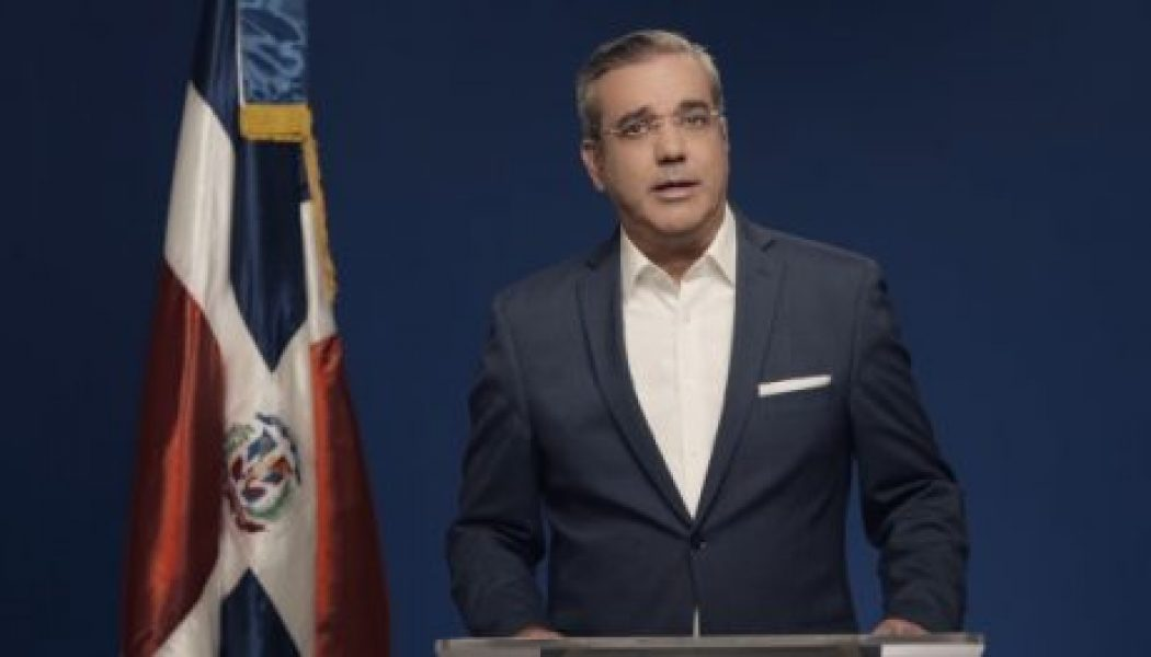 Abinader anunciará su candidato vicepresidencial 10:00 de la noche