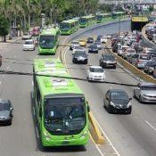 Gobierno suspende Metro, Teleférico, Omsa y autobuses de sindicatos