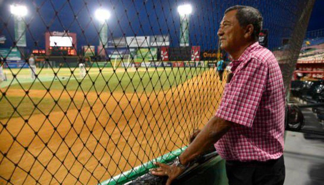 La Dominican Summer League dedica temporada a Neftali Cruz