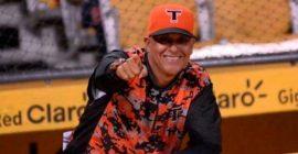 Los Toros del Este anuncian regreso de Lino Rivera para la próxima temporada