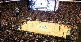 """Denver Nuggets reporta que """"un miembro de la organización"""" contrajo coronavirus"""