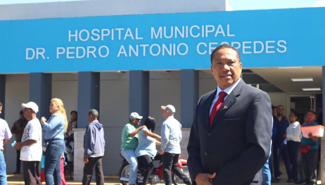 Habilitan sala de aislamiento en hospital de Constanza para posibles casos de Coronavirus