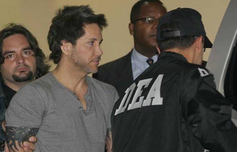 Figueroa Agosto queda en libertad tras 10 años de prisión por narcotráfico