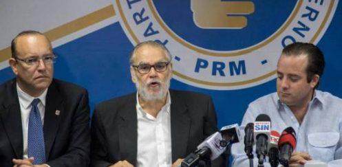 PRM considera limitadas medidas de salud contra el coronavirus