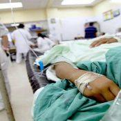 En La Vega se confirman 65 casos de coronavirus y dos muertes