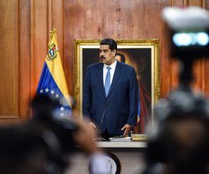 Nicolás Maduro acusado en Estados Unidos por narcotráfico tras una investigación federal