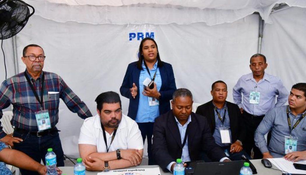 Partidos de oposición denuncian 38 escáneres presentan mal funcionamiento en DN