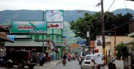 Limitan entrada al municipio Jarabacoa por temor al Covid