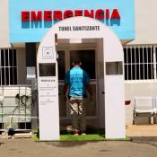 Limitan acceso a hospital de Constanza