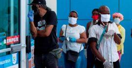 Solo Ecuador supera a República Dominicana en muertes por coronavirus en Latinoamérica