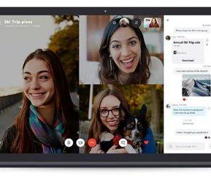 Skype ya permite hacer videollamadas con un enlace y sin registrarse