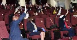 Diputados aprueban extensión por 12 días del estado de emergencia
