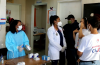 Fundación entrega medicamentos a clínicas rurales en Constanza