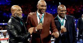 Mike Tyson recibiría oferta superior a $20 millones para salir del retiro y volver a las peleas