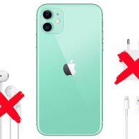 Todo apunta a que el nuevo iPhone 12 no incluirá ni cargador ni auriculares en la caja