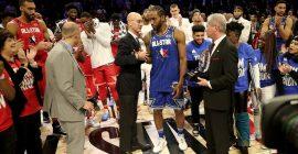 Dueños aprobaron el formato de 22 equipos y la NBA regresará en julio