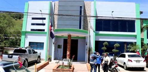 Director Junta Distrital Tireo dice recibió deuda por más de cinco millones de pesos