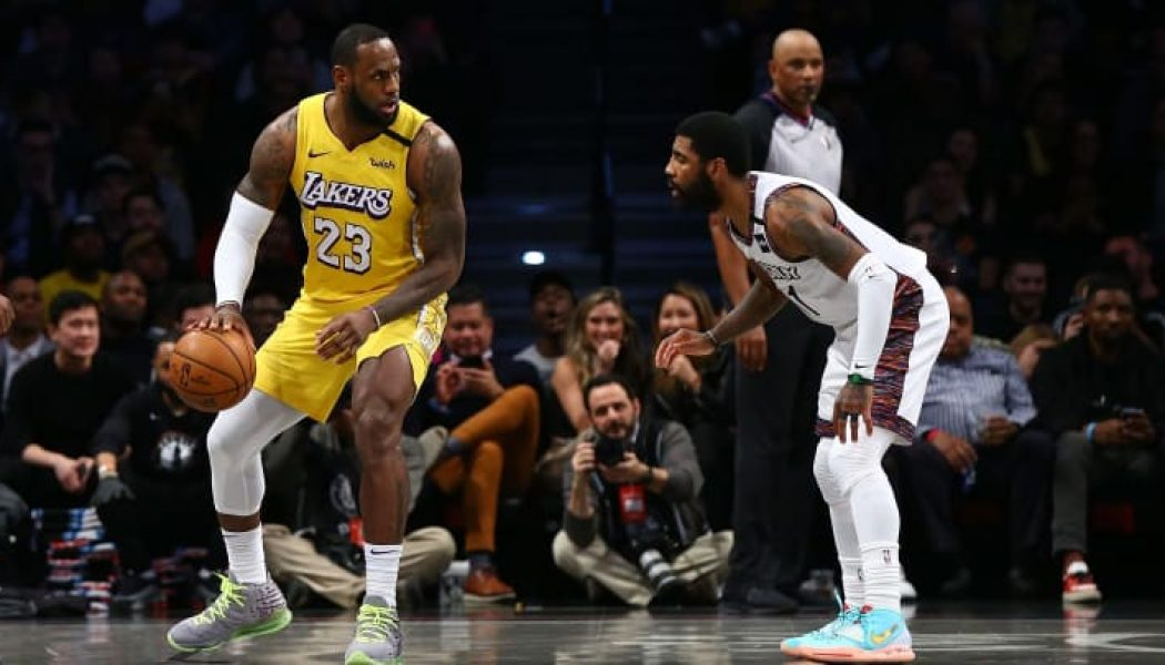 Sindicato de jugadores de la NBA aprobó la reanudación de la temporada en Orlando