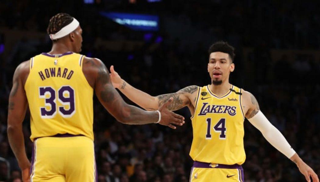 ¿Afectará a los Lakers que algunos jugadores no quieran estar en la reanudación de la campaña en Orlando?