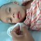 Solicitan ayuda para niño con meningitis y otras complicaciones de salud