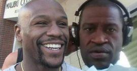 Floyd Mayweather ofrece pagar los servicios funerarios de George Floyd