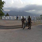 Colocan agentes de seguridad en mirador de Portezuelo