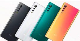 LG Velvet, el imperfecto regreso de LG a la gama alta de móviles