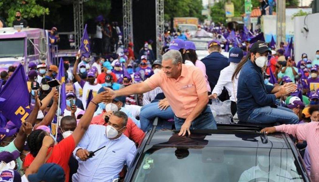 """Gonzalo Castillo: """"Si nosotros resultáramos vencidos en las elecciones, seremos los primeros en llamar y felicitar al ganador»"""