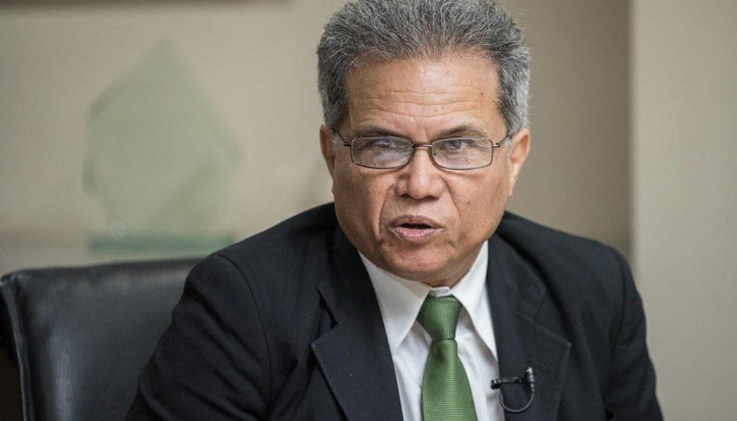 CMD asegura Gobierno no le ha pagado a ningún médico del país
