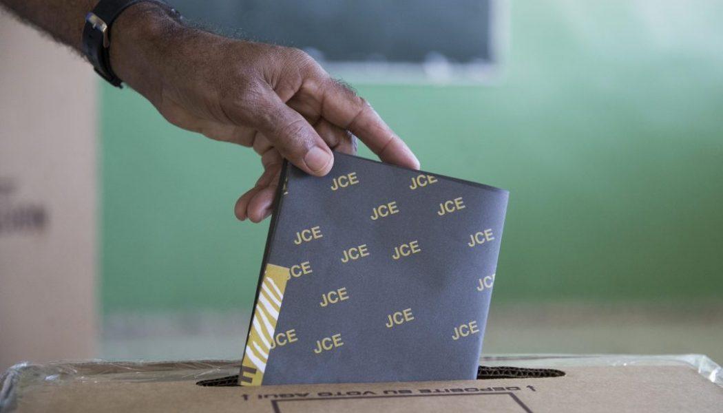 Junta del Distrito alcanza un 95 % de colegios computados en nivel de diputados