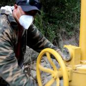 La escasez de agua continúa afectando a los ciudadanos de Constanza