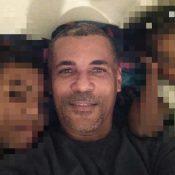 Padre que envenenó sus hijos está bajo el control de la policía