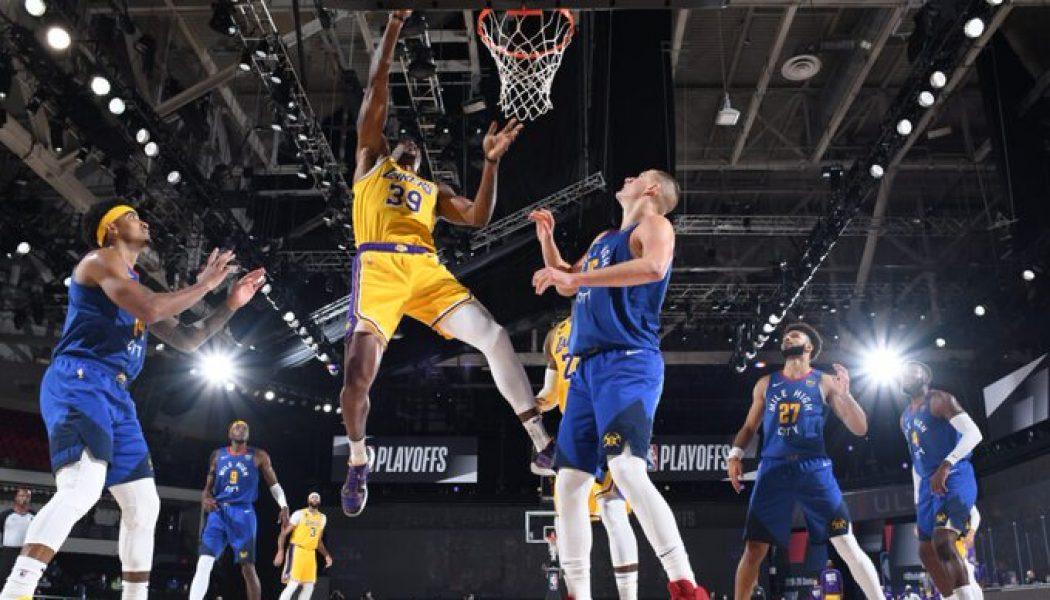 Las razones por la cuales los Lakers tienen todo para avanzar a Las Finales de la NBA
