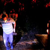 Hombre envenena a sus dos hijos en Constanza; uno falleció mientras el otro está en estado delicado
