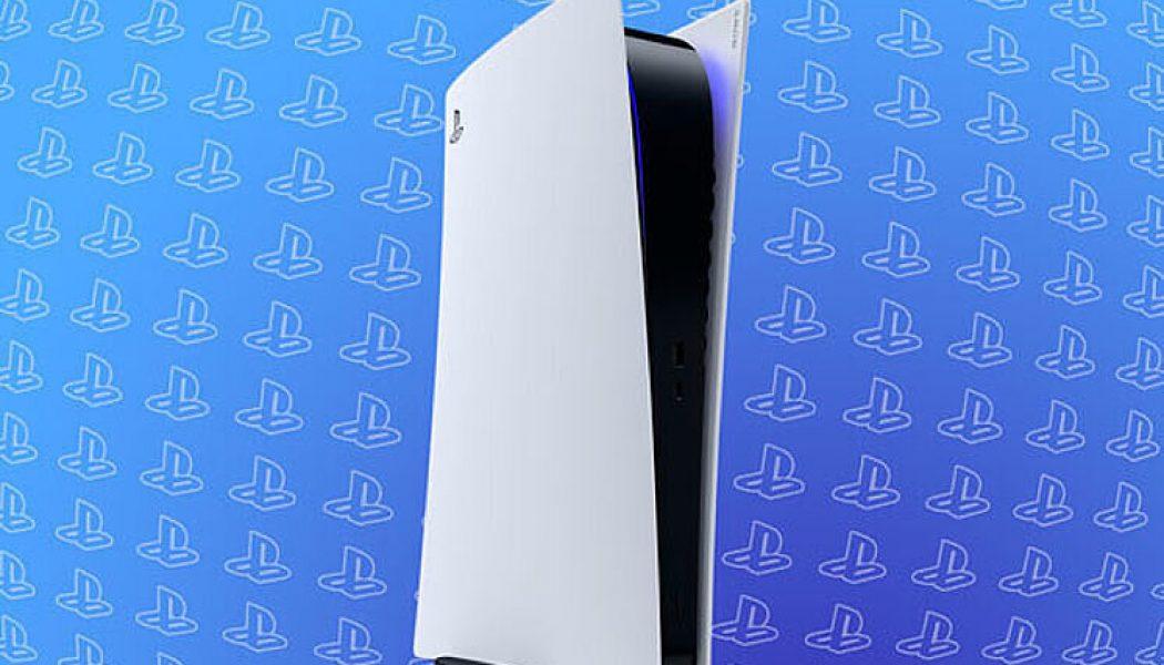 PS5: Así es por dentro la PlayStation 5