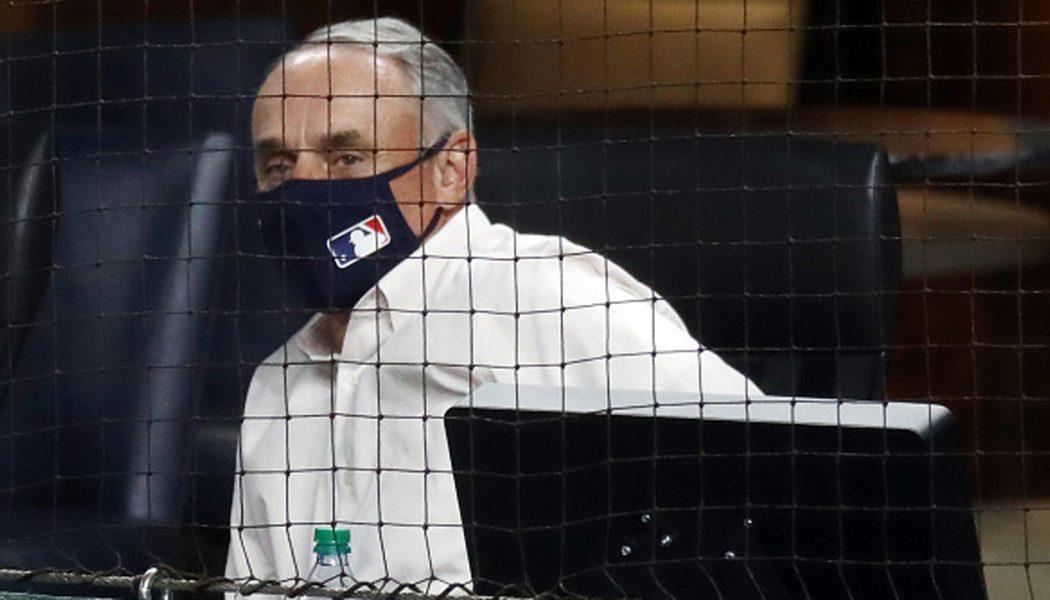MLB tuvo pérdidas superiores a 3 mil millones de dólares en 2020 por la pandemia de COVID-19