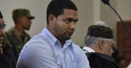Marlon Martínez intima director de Prisiones para que lo retorne a la Fortaleza de la provincia Hermanas Mirabal