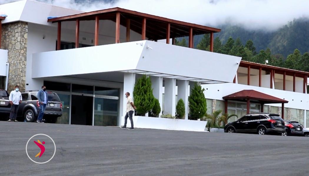 Administración del Nueva Suiza procederá contra anulación contrato de proceso de licitación