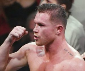 CMB le da nuevo plazo al «Canelo» Álvarez para negociar pelea con Avni Yildirim
