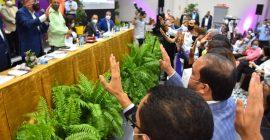 Comité Central define los temas que serán tratados en Congreso del PLD