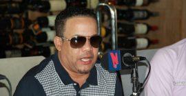 """El Torito: """"No voy apoyar nunca que a los dominicanos se les pongan más cargas impositivas"""""""