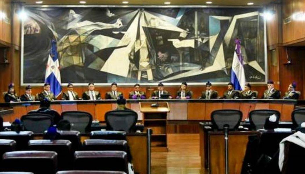 Suprema Corte sustituye Frank Soto de Consejo Nacional de la Magistratura