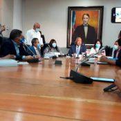 Comisión bicameral comienza discusión sobre el Presupuesto del 2021